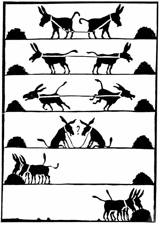 verhaal-ezel